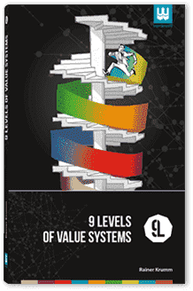 Das Buch 9 Levels of Value Systems